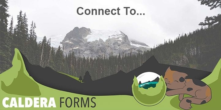 groundhogg integratie caldera forms