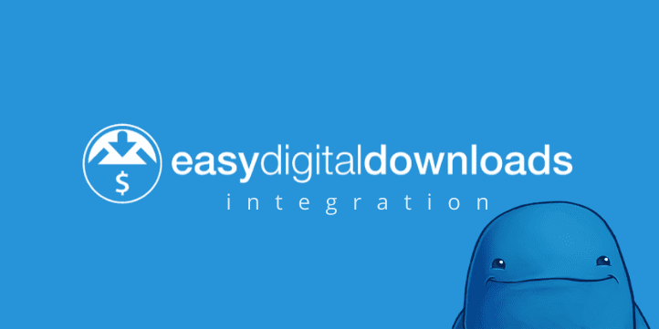groundhogg integratie easydigitaldownloads